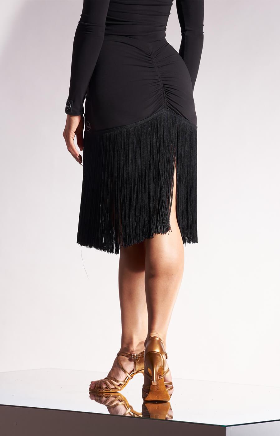 Ursula latin skirt